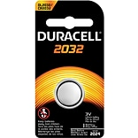 Duracell 2032 Lithium Battery 1-Pack