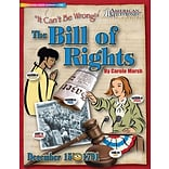 Gallopade It Cant Be Wrong The Bill Of Rights Book