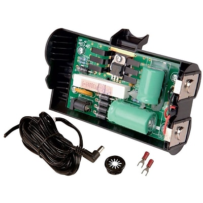GP enMotion® 24VAC to 6V DC Converter Power Transformer Kit for enMotion® Recessed Automated Towel Dispensers