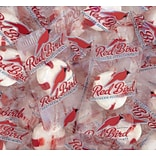 Red Bird Soft Peppermint Puffs, 20 lbs.