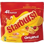 Starburst® Original Candy 2.5lb. Bag Bulk