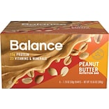 Balance Bar Peanut Butter Bar 1.76 oz. 6/Bx