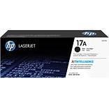 HP 17A Black Toner Cartridge (CF217A)