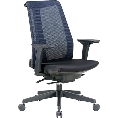Boss® Contemporary Mesh Executive Chair