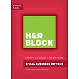 H&R Block 16 Premium & Business for Windows (1 User) [Download]