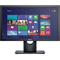Dell E1916HV VESA Mountable 19 Screen LED-Lit Monitor