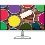HP 24EA 24 LED-Backlit Monitor w/Speakers
