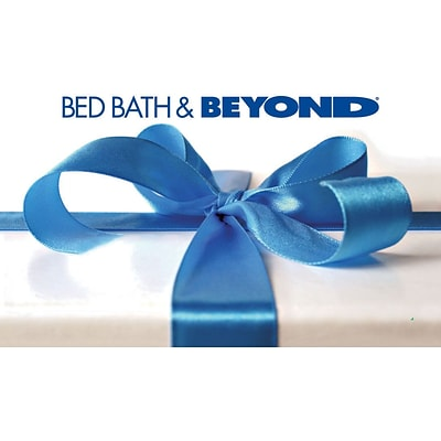 Bed Bath & Beyond Gift Card $200