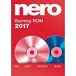 Nero 2017 Burning ROM for Windows (1 User) [Download]