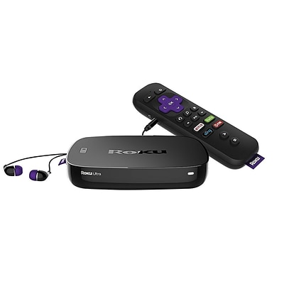 Roku Ultra Player (4640R)