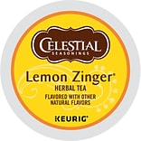 Keurig® K-Cup® Celestial Seasonings® Lemon ...