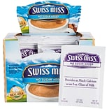 Swiss Miss® No Sugar Added Hot Cocoa Mix