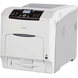 Ricoh SP C440DN Color Laser Workgroup Printer; 407773, New