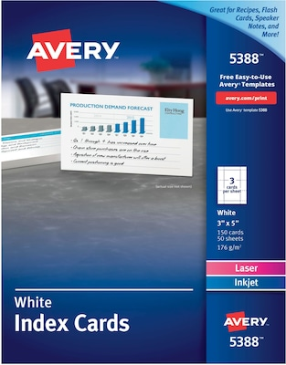 use avery template 5160