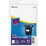 Avery® 5x3 Print/Write Multi-Use Labels
