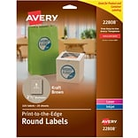 Easy Peel® Print-to-the-Edge Labels