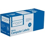 Avery® Continuous-Form Labels; 5000/Box