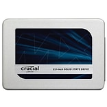 Crucial® X300 525GB SATA 2.5 Internal Solid State Drive