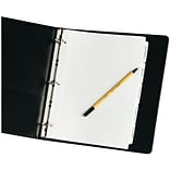Avery Write-On 5-Tab White Dividers