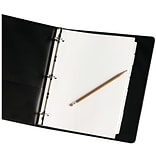 Avery Write-On White Non-Laminated Tab Dividers