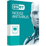 ESET NOD32 Antivirus 2017 1 User for Windows (1 User) [Download]