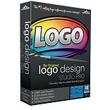 Logo Design Studio Pro for Windows (1 User) [Download]