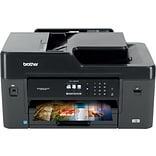 Brother® Business Smart Pro MFC-J6530DW Wireless Multifunction Color Inkjet Printer