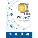WinZip 21 Standard for Windows (1 User) [Download]