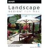 Encore Punch! Landscape Design for Mac v19 (1 User) [Download]