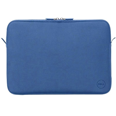Dell Neoprene Sleeve, Fits Up To 15 Notebook, Blue (325-BBPB)