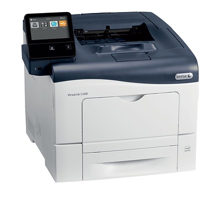Xerox Versalink C400 C400 N Usb Network Ready Color Laser Printer Quill Com