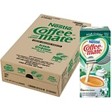 Nestle® Coffee-Mate® Coffee Creamer, Irish Crème, .375 oz Liquid Coffee Creamer Singles, 200/Carton
