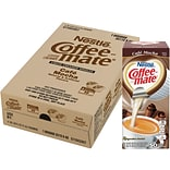 Nestle® Coffee-mate® Coffee Creamer, Cafe Mocha, .375 oz Liquid Creamer Singles, 200/Carton