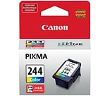 Canon CL-244 Color Ink Cartridge (1288C001)