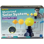GeoSafari® Motorized Solar System (this will replace EI-5237)