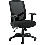 Offices To Go Mesh Back High Back Managers Chair
