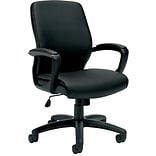 Offices To Go Luxhide Managerial Chair