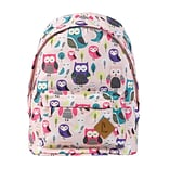Kids Backpack 16 Owls