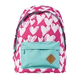 Kids Backpack 16 Hearts