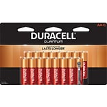 Duracell® Quantum AA Batteries 16-Pack