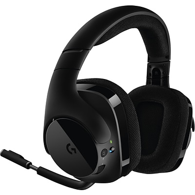 Logitech G533 Gaming Headset (981-000632)