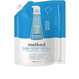 Method Dish Soap Refill Sea Mineral, 36 Oz.