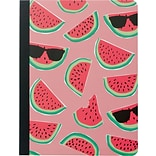 Gartner Studios, Fashion Composition Notebook, Fabulous Fruits, College Ruled, Assorted (25774 )