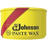 SC Johnson Fine Wood Paste Wax 1lb, 6/CT