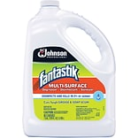 Fantastik® Multi-Surface Degreaser Disinfectant Sanitizer, 128oz.