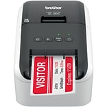 QL-800 High-Speed Professional Label Printer with Labels Up to 3' Long