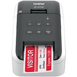 BROTHER QL810W LABEL PRINTER