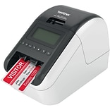 Brother® QL820NWB Label Printer