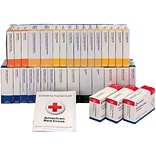 First Aid Only™ ANSI B First Aid Refill Pack for up to 100 People (90584)