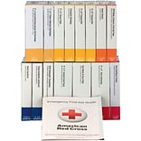 First Aid Only™ ANSI A First Aid Kit Refill for up to 25 People (90581)